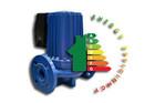 High-efficiency pump